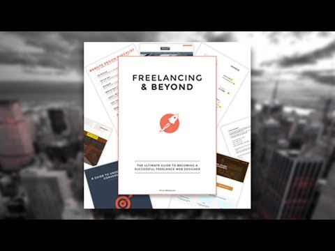 Freelancing and Beyond - A Freelancer's Guide To Success - Review