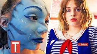 Halloween Costume 2019 Ideas From Movies ( IT Chapter 2, Joker, Avatar, Harry Potter )