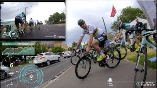 How Much Power Does it Take to Ride with Peter Sagan? [4K Ultra HD] (2018)