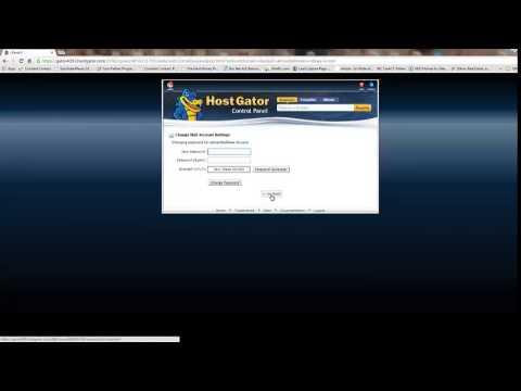 How to retrieve email form server