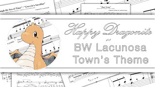 BW Lacunosa Town (Re-Orchestrated)