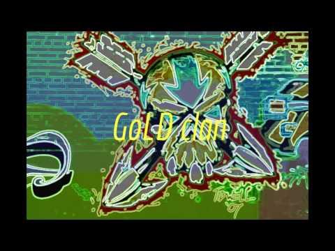 GoLD CLAN
