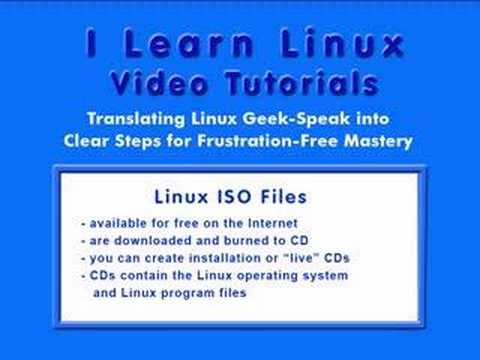 Get Free Linux ISO Files to Download Linux for Linux CD/D