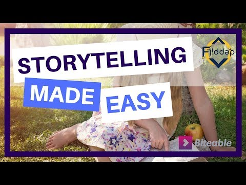Video maker in the CLOUD  start telling stories with your students - Biteable