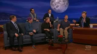 Norm Macdonald steals the show! 😂
