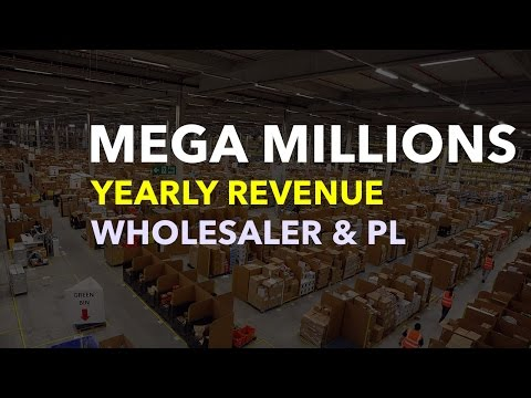 How William Tjernlund Sells Millions + Yearly Revenue on Amazon Private Label and Wholesale