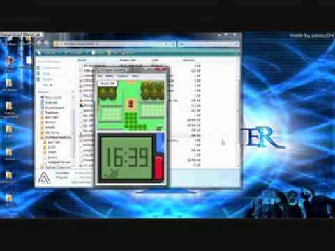 How to download WinRAR and pokemon diamond/pearl on your PC for free! NO VIRUS!!