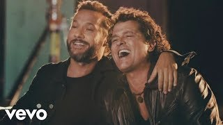 Diego Torres, Carlos Vives - Un Poquito (Official Video)