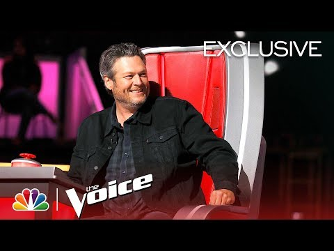 The Voice 2018 - Outtakes: You Are So Sexy! (Digital Exclusive)