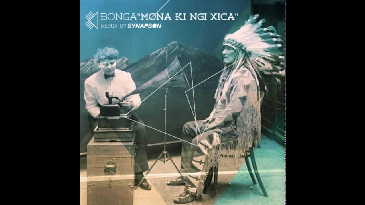 Bonga - mona ki ngi xica (Synapson remix)