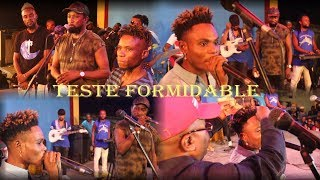 Eyindi? Test Formidable: Werrason Ne Tombera Jamais, Bilengi Ya Boye Ezalate.