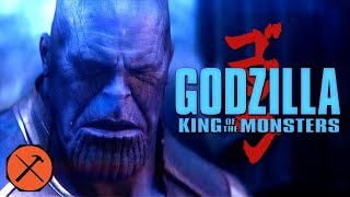 Avengers: Infinity War Trailer (Godzilla: King of the Monsters Style)