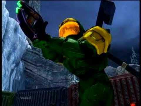 Addicted to Forge ( a Halo 3 Machinima)