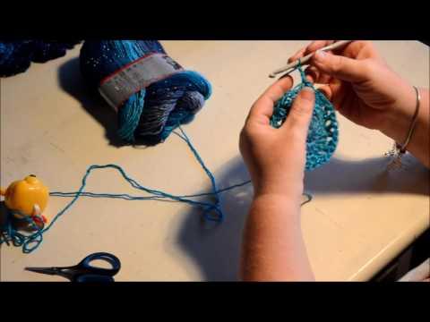 summerhat child - Crochet - Tutorial - English