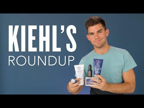 Kiehl's Since 1851: Birchbox Man Product Roundup