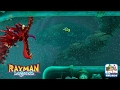 Rayman Legends - There's Always A Bigger Fish (Xbox One Gameplay)