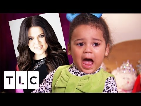 Khloe Has A Massive Meltdown On Stage | Toddlers and Tiaras