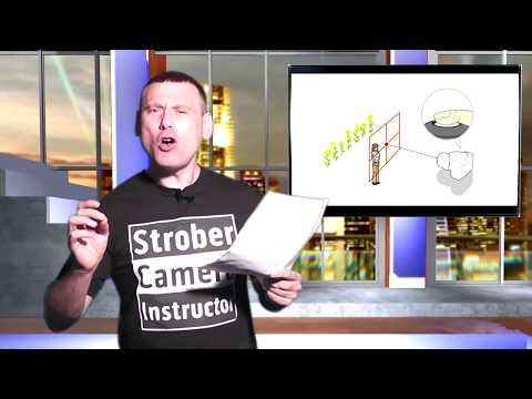 Basic Course: Video 3;   Understanding Auto Focus