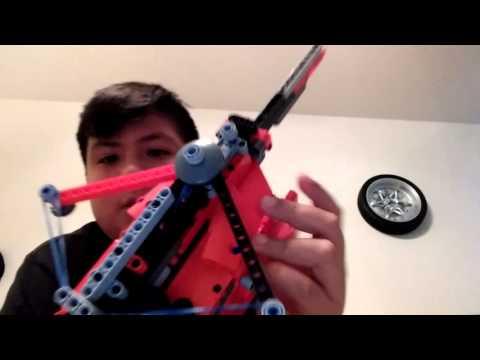 Assassins creed phantom blade (Lego) super coll