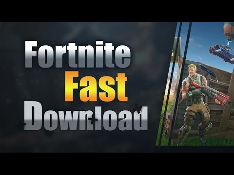 Fortnite download: How to download fortnite on pc free [1080p]