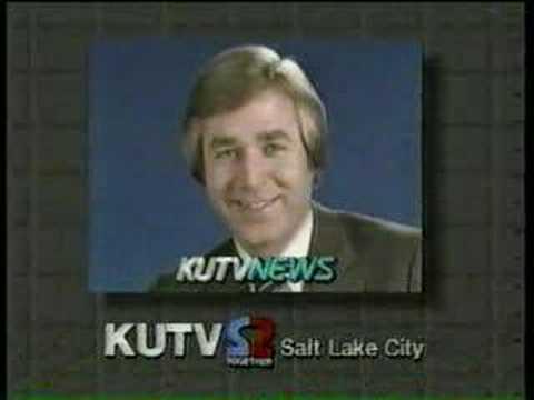 KUTV Salt Lake City, Utah ID - Randall Carlisle