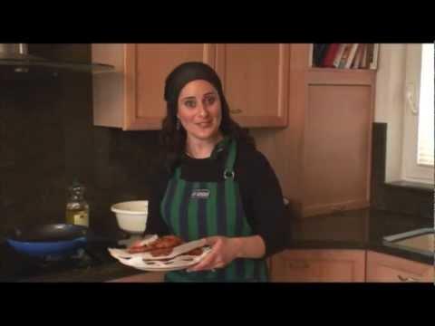 How to Make Potato Latkes - Hanukkah Recipe