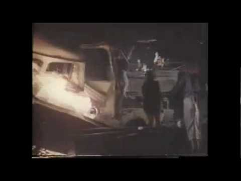 THE ALARM : 68 GUNS original video