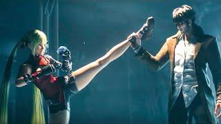 Alan Walker (Remix 2019) - Best Animation Music Video [GMV]