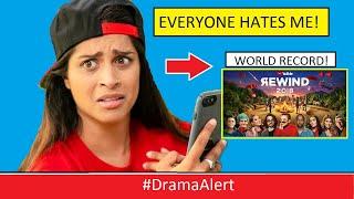 Why are people mad at IISuperwomanII ? #DramaAlert PewDiePie Hackers DESTROY T-Series!