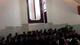 Koor Nhkbp Malang Di Hkbp Denpasar Bali