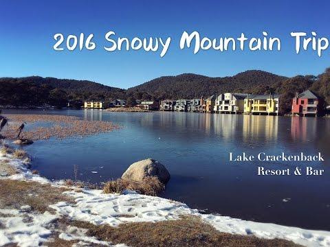 "[Sydney] Thredbo Ski Trip 2016 | 悉尼雪山自駕遊好好玩之""Accommodation篇"""