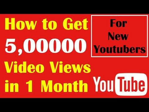 Youtube SEO Tips in Hindi 2017 | How to get views on youtube for beginners in Hindi