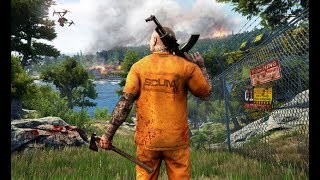 Top 10 Best OFFLINE Survival Games For Android 2017