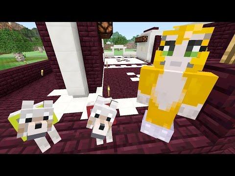 Minecraft Xbox - Brick Breaking [387]