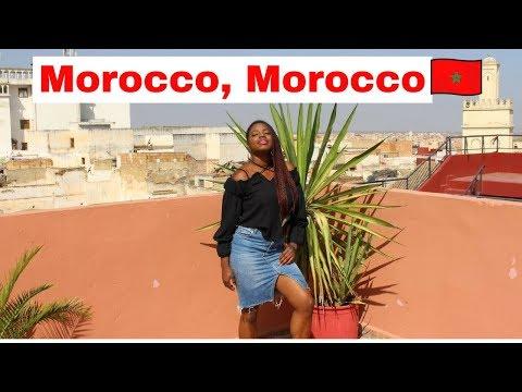 Morocco Part 2: Sacrificial Sheep: Eid Al Adha In, Volubilis, Meknes + Travel info