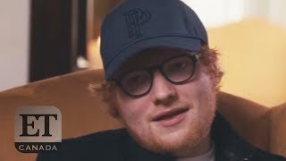 Ed Sheeran Sued For Ripping Off Marvin Gaye Song