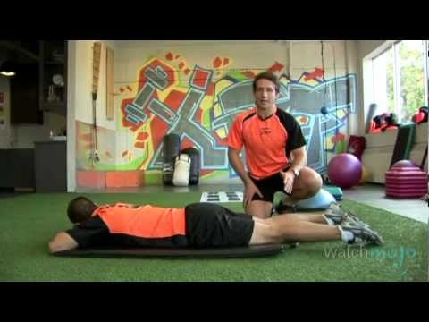 ACL Injury Prevention: Exercises