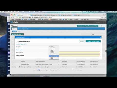 How to Customize your Salesforce Ui in Minutes