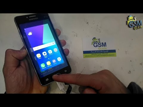 J2 prime / Grand prime plus How to TAKE SCREENSHOT on Samsung Galaxy -- GSM GUIDE