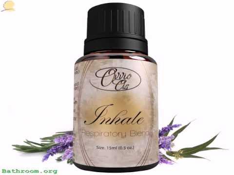 Ovvio Oils Inhale Respiratory Blend Review 2015