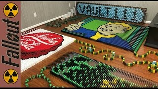 Fallout - In 14,260 Dominoes