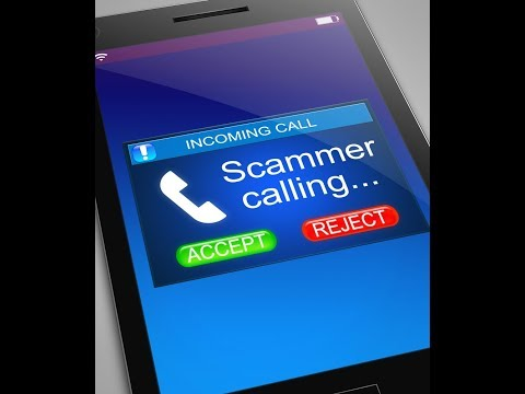 new phone scam protection