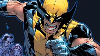 Download Wolverine's Death and Return Are a Big Mess - I've Got Issues Video