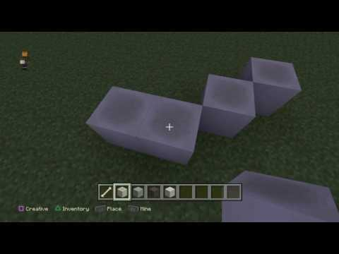 How to build minecraft bone from the how to build seiries in minecraft
