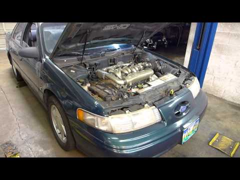 Soon to be classic 1994 SHO Ford Taurus