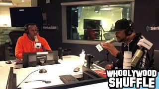 Download Method Man x DJ Whoo Kid - ″Drop The Mic″ (Shade 45 Freestyle) Video
