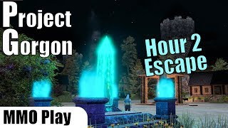 Project Gorgon - Project Not Everquest