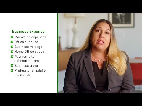 Tax Savings Tip: What Makes a Business Expense Deductible