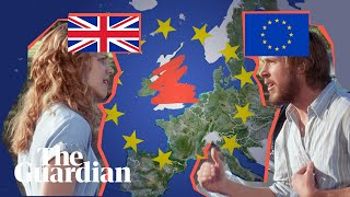 Is Brexit definitely going to happen?