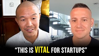 The FASTEST Way To Grow Your Startup or Small Business (Millionaire Advice)